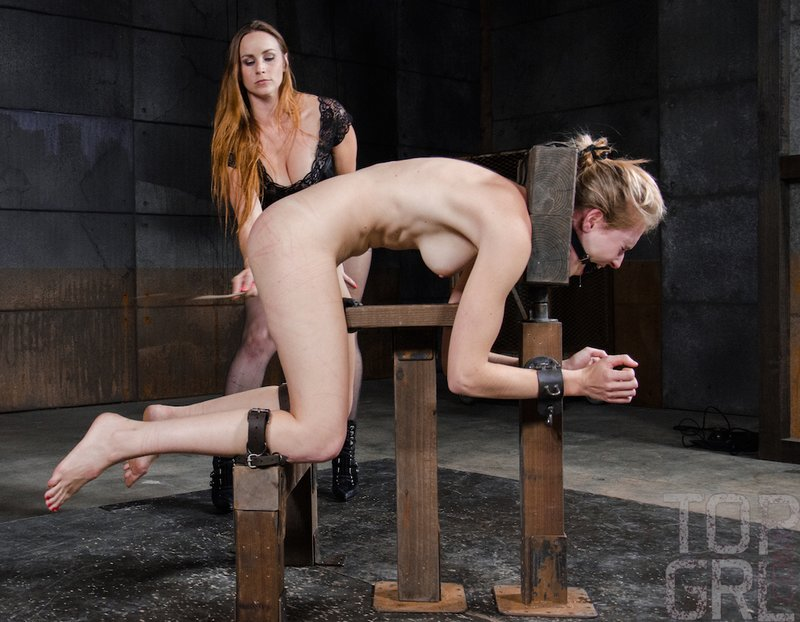 bondage caning for ashley lane