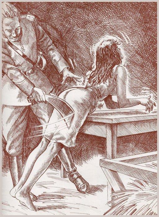 big-spanking-strap