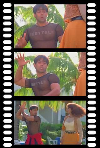 Karisma Kapoor gets a spanking