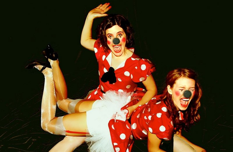 burlesque-clown-spanking