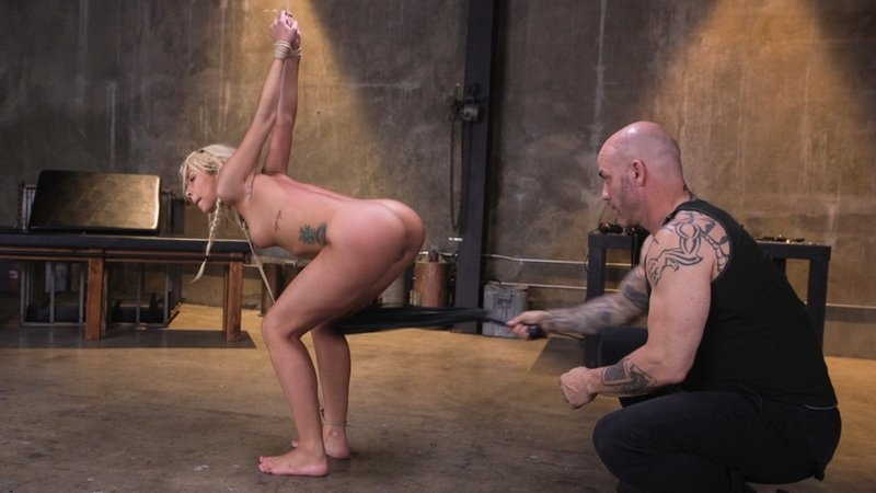 thigh flogging