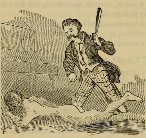 spanking doctor