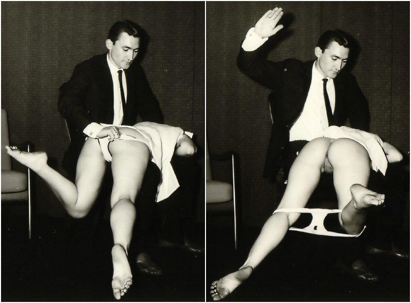 panties down otk formal spanking