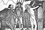 pirates punish their slavegirls
