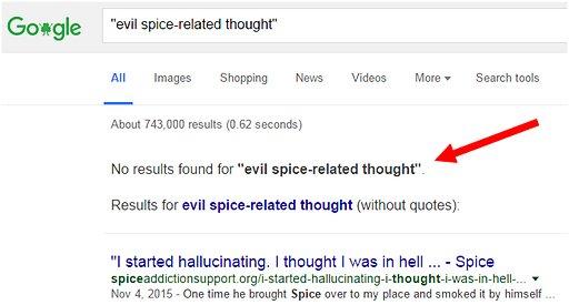 google-lies