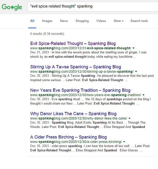 google-spice