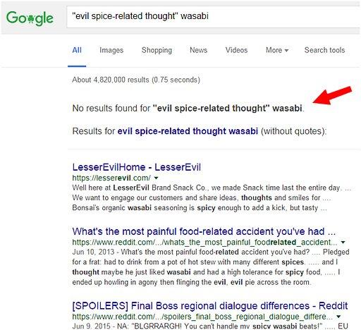 google-wasabi