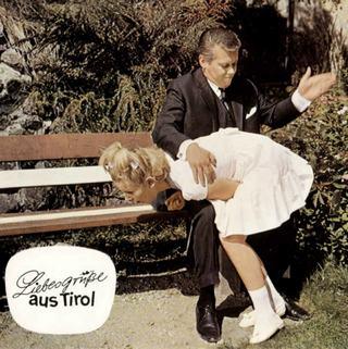 Greetings from Tyrol movie spanking: Liebesgrü�e aus Tirol