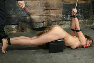 dungeon flogging