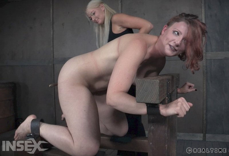 Kel Bowie caned