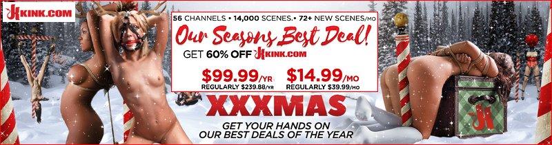 Kink.com xxxmas sale banner 800