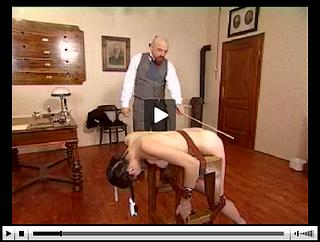lupus caning flash videos