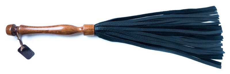 flogger with a martinet handle