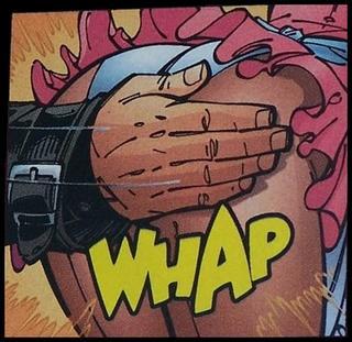 Whap!