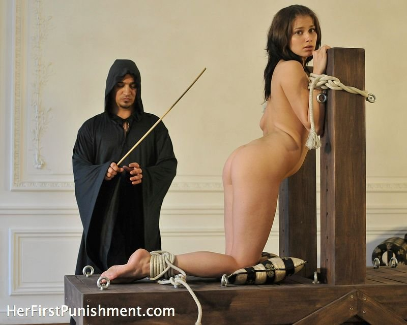 Caned By A Monk - Spanking Blog