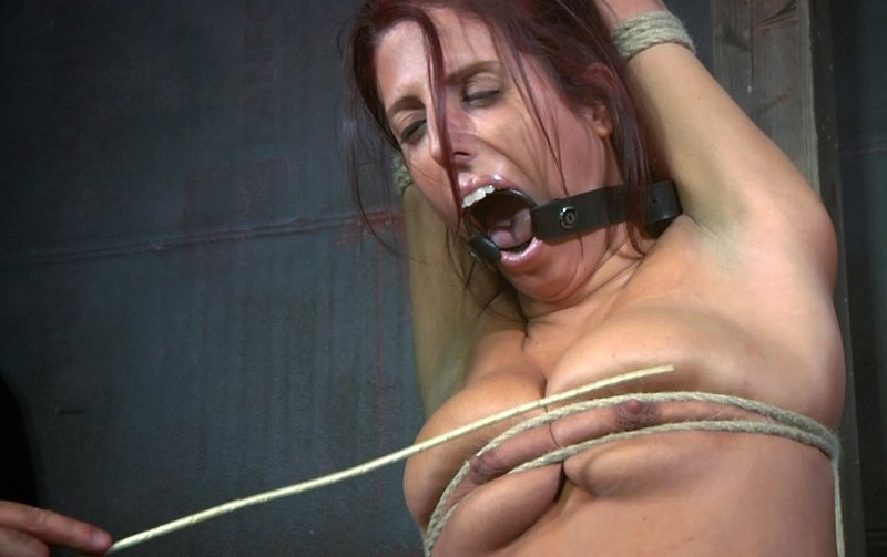 precise nipple caning