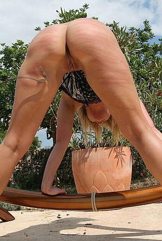 whip hitting a sweet spot
