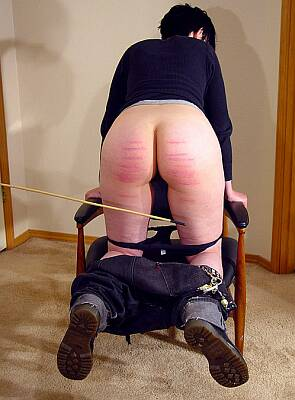 punishment caning from Pain Toy