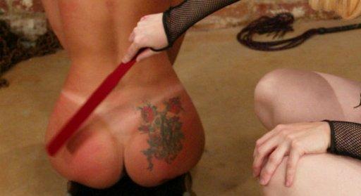 summer cummings spanking