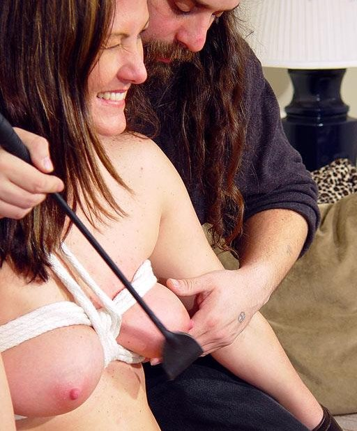 graziella breast cropping punishment at paintoy.com