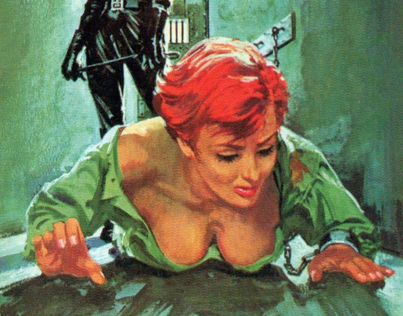 lesbian prison riding crop punishment spanking