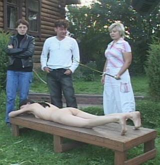 russian whipping picnic