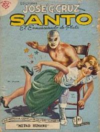 santo spanking