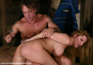 ... bondage plus sweaty rough sex gallery from Sex And