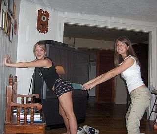 sorority spankings