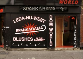 spankarama spanking video booths