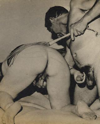 spanking sex