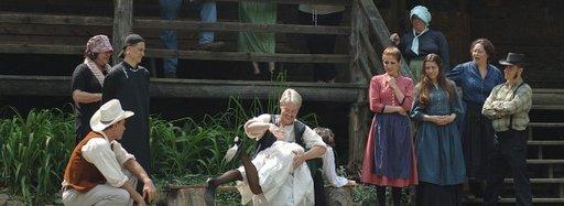 public spanking historical from Spanking Epics