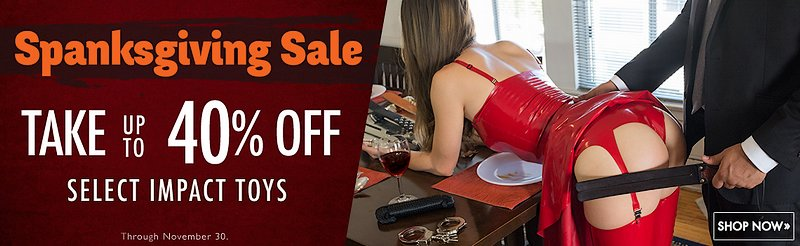 2016 spanksgiving sale banner