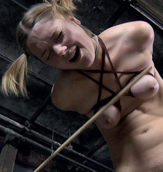 a breast caning for Star