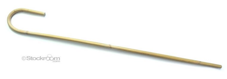rattan cane from The Stockroom