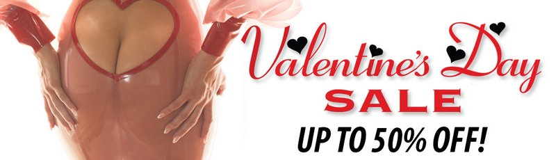valentine sale spanking toys