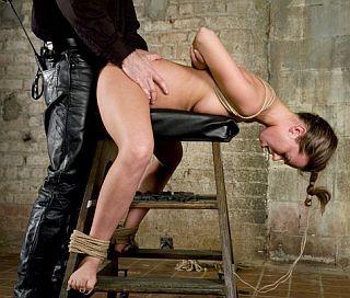 spanking stool or sex stool?
