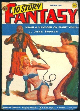 slavegirl cover