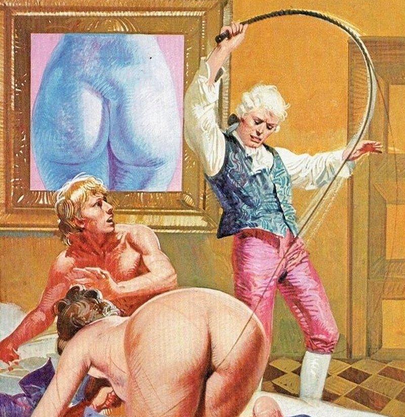 whip master