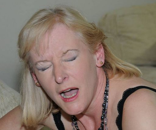 his wife in pain from a severe caning