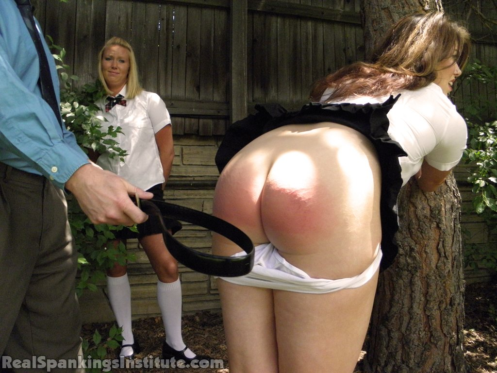 Well built man punished hard by mistress 9